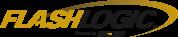 flashlogic logo