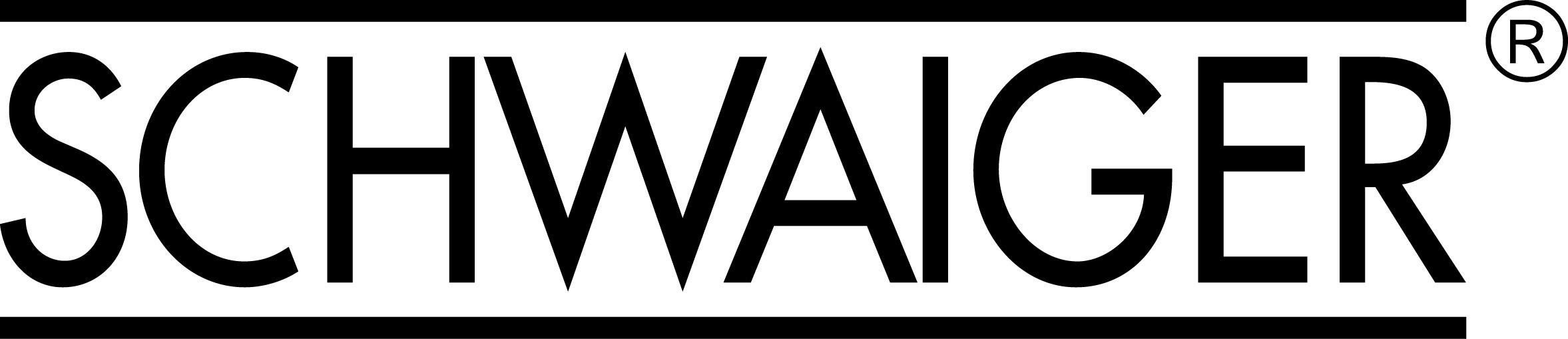 schwaiger logo