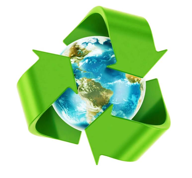 Env recycling